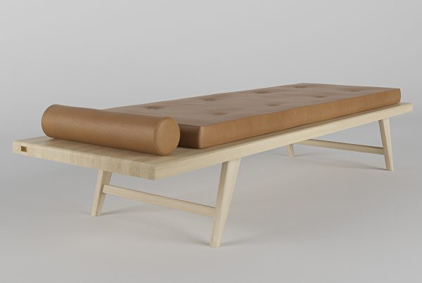 Gorms Daybed Niels(1104-1134)