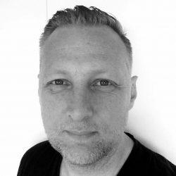 Søren Pedersen - Underdog Media