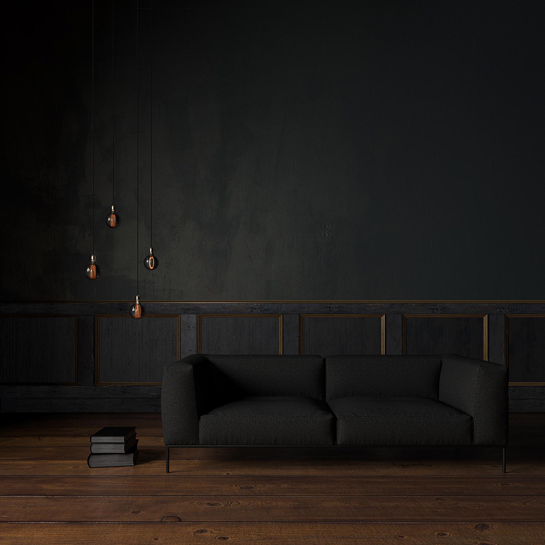 Sofa visualisering af Underdog Media
