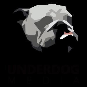 Underdog media logo