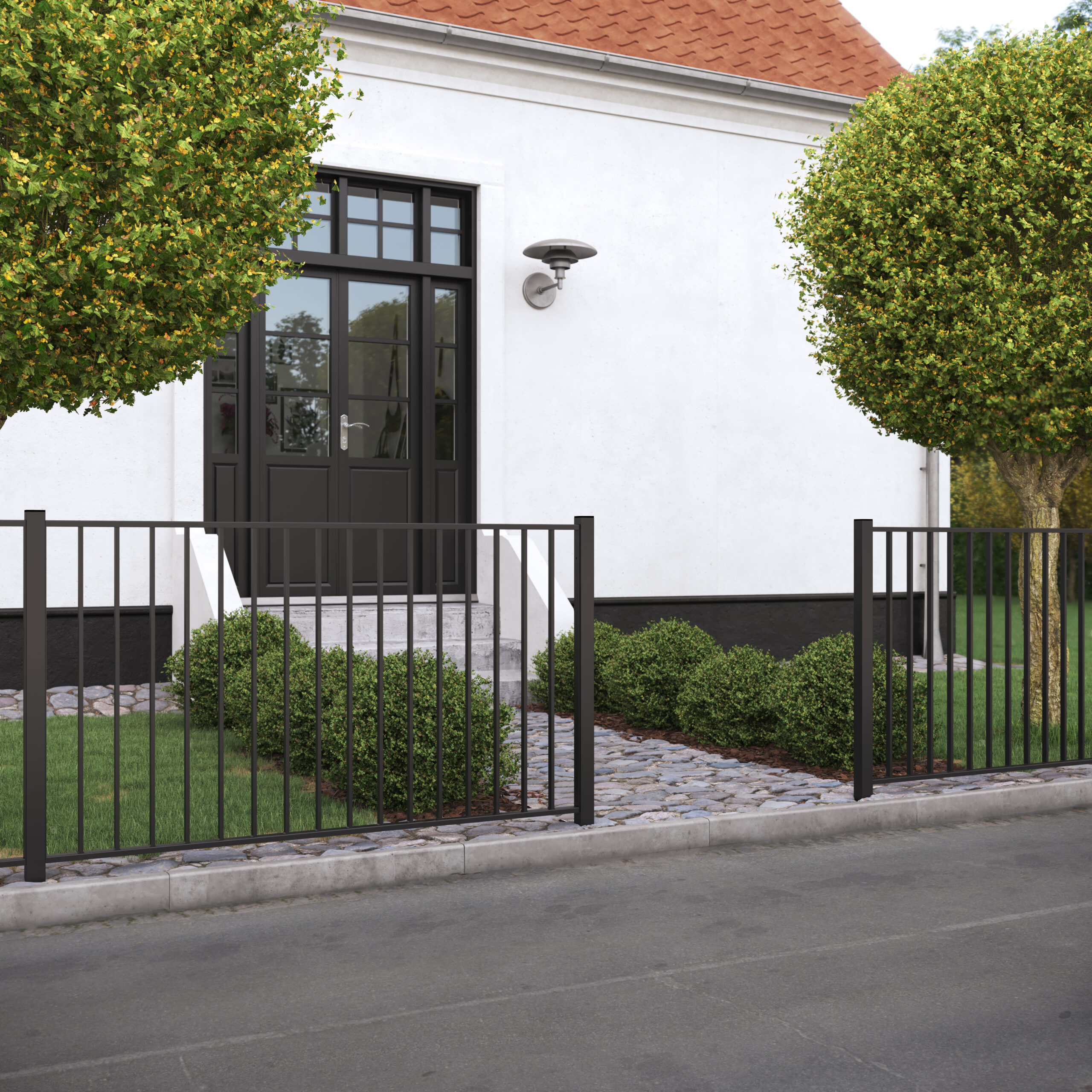 PLUS Hegn Villa
